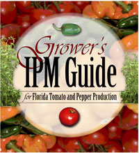 for Florida Tomato and Pepper Production - Integrated Pest Management
